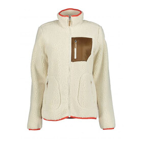 Icepeak Ep Andalusia Jacket Women natural white